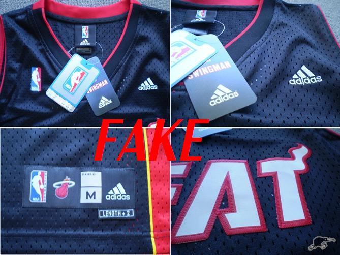 código Gama de Se convierte en  how to spot a fake nba jersey | Just ask Davyc3