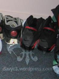 Air Jordan 6 Infrared Pack